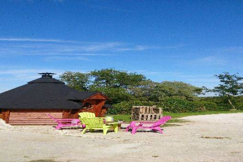 Location de vacances - Gîte à Saint-Martin-Choquel