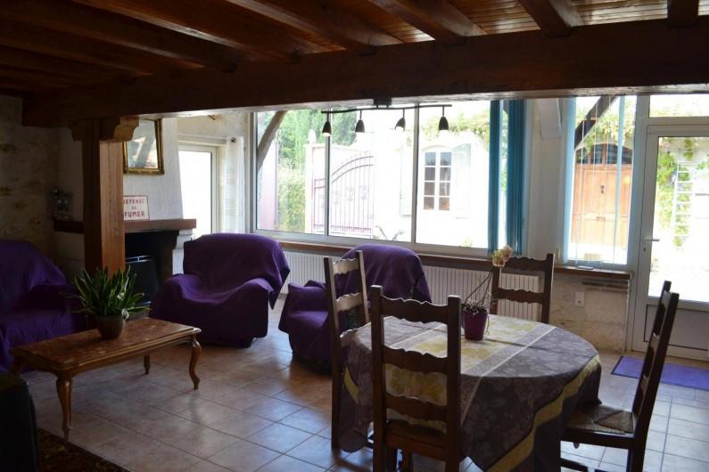 Location de vacances - Gîte à Penne-d'Agenais