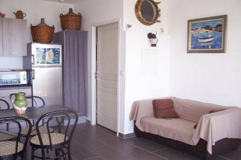 Location de vacances - Villa à Sollacaro