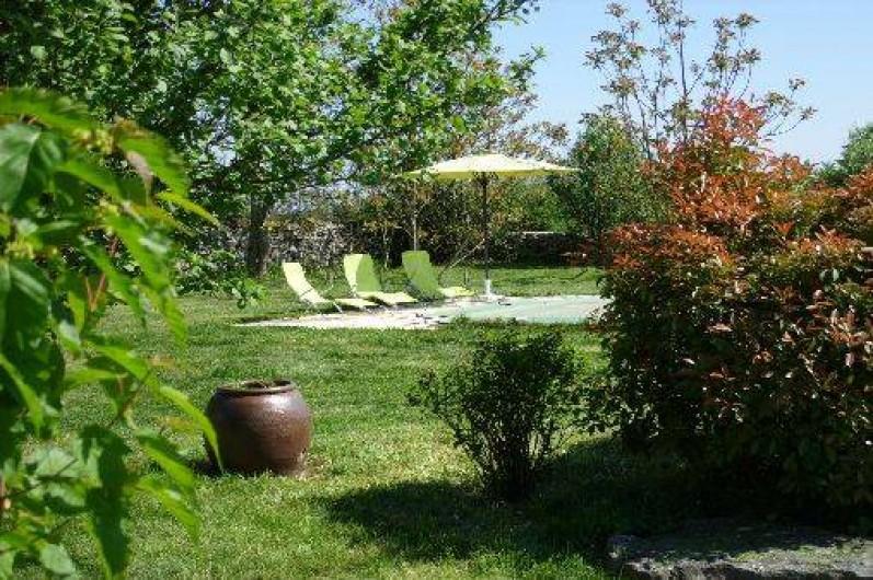 Location de vacances - Gîte à Rocamadour