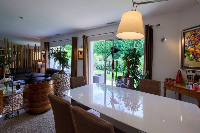 Location de vacances - Chambre d'hôtes à Sadirac