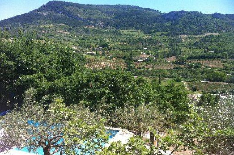Location de vacances - Maison - Villa à Sahune