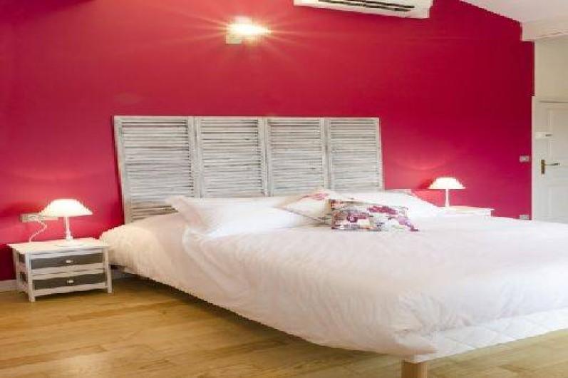 maison laia un havre de paix en plein coeur du pays basque culture et traditions saint jean. Black Bedroom Furniture Sets. Home Design Ideas