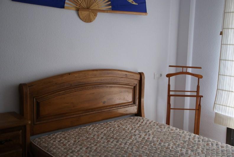 Location de vacances - Appartement à Empuriabrava - Chambre 1