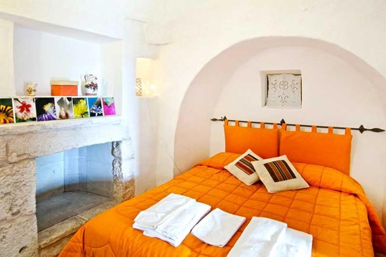 Location de vacances - Chambre d'hôtes à Cisternino - le Trullo