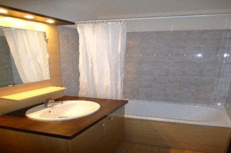 Location de vacances - Studio à Brides-les-Bains