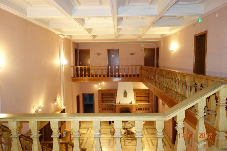 Location de vacances - Villa à Diemeringen