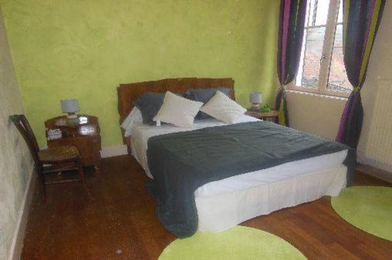 Location de vacances - Maison - Villa à Mellecey