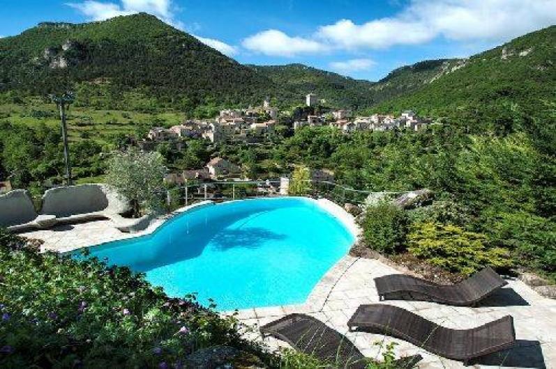 Location De Vacances   Chambre Du0027hôtes à Le Rozier