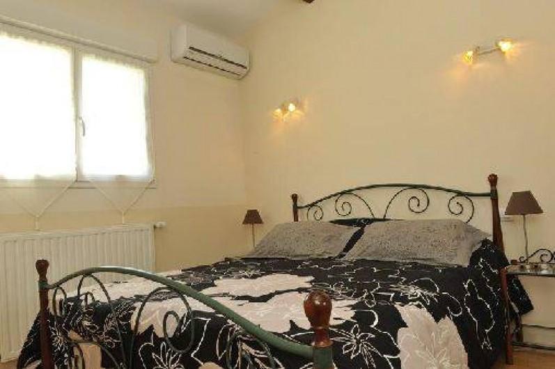 Location de vacances - Maison - Villa à Anduze - CHAMBRE