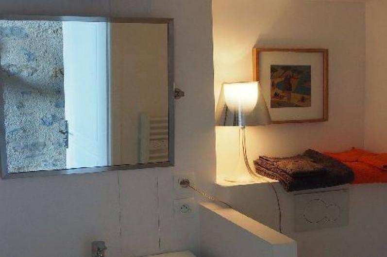 Location de vacances - Appartement à Lyon