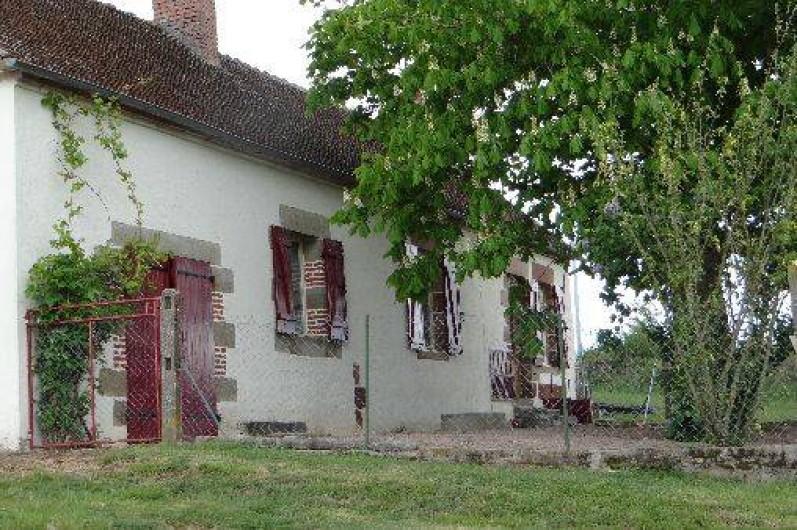 Location de vacances - Gîte à Bagneux