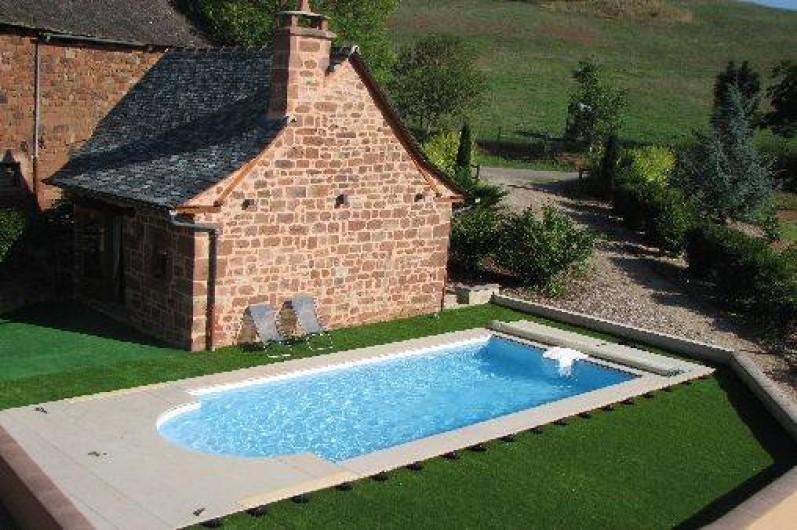 Location de vacances - Maison - Villa à Auzits