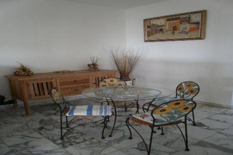 Location de vacances - Villa à Capesterre-de-Marie-Galante