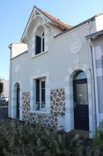 Location de vacances - Villa à Le Château-d'Olonne