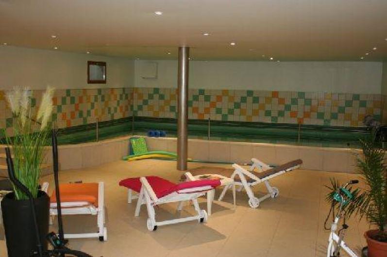 Location de vacances - Chambre d'hôtes à Mauny