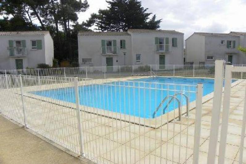 Location de vacances - Maison - Villa à La Tremblade