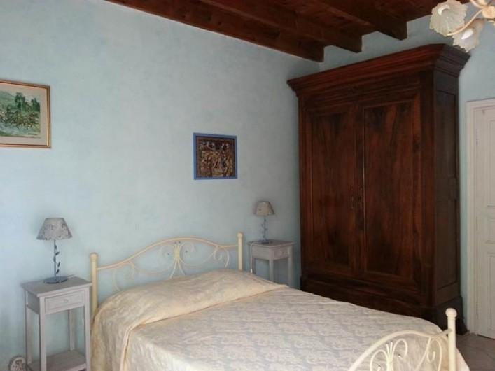 Location de vacances - Chambre d'hôtes à Labastide-du-Temple