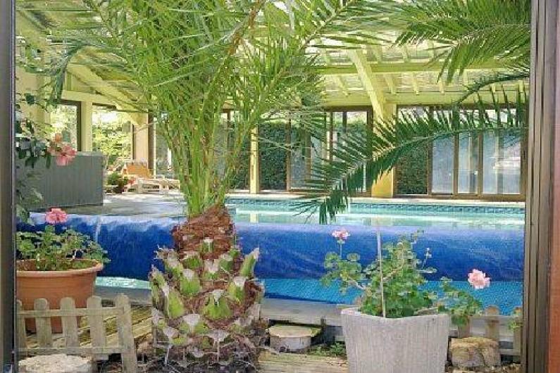 Location de vacances - Gîte à Cherveix-Cubas