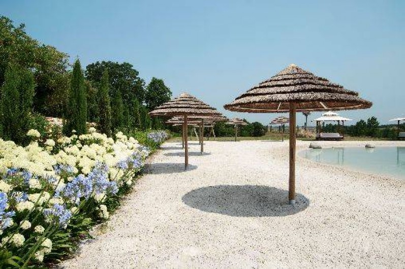 Location de vacances - Villa à Saint-Just-Luzac