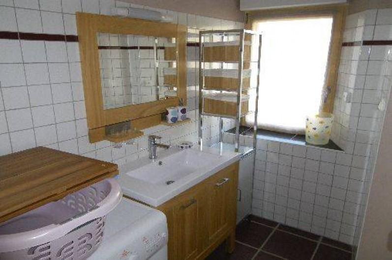 Location de vacances - Maison - Villa à Plougrescant