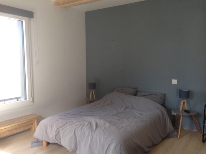 Location de vacances - Villa à Le Touquet-Paris-Plage - chambre 2