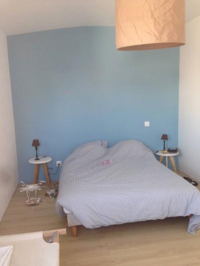 Location de vacances - Villa à Le Touquet-Paris-Plage - chambre 3