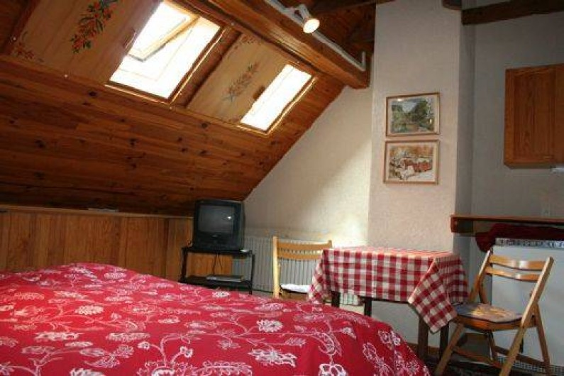 5 chambres d 39 h te dans le vignoble proximit de colmar for Chambre d hotes colmar