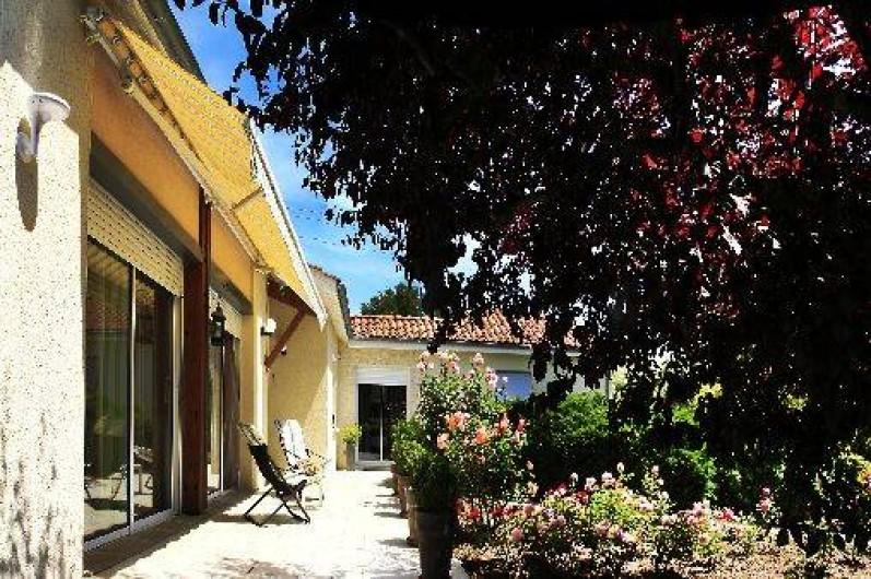 Location De Vacances   Chambre Du0027hôtes à Prudhomat