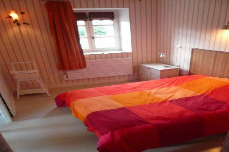 Location de vacances - Gîte à Grignan - chambre