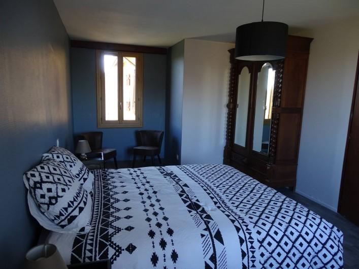 Location de vacances - Chambre d'hôtes à Louslitges - Asie 2