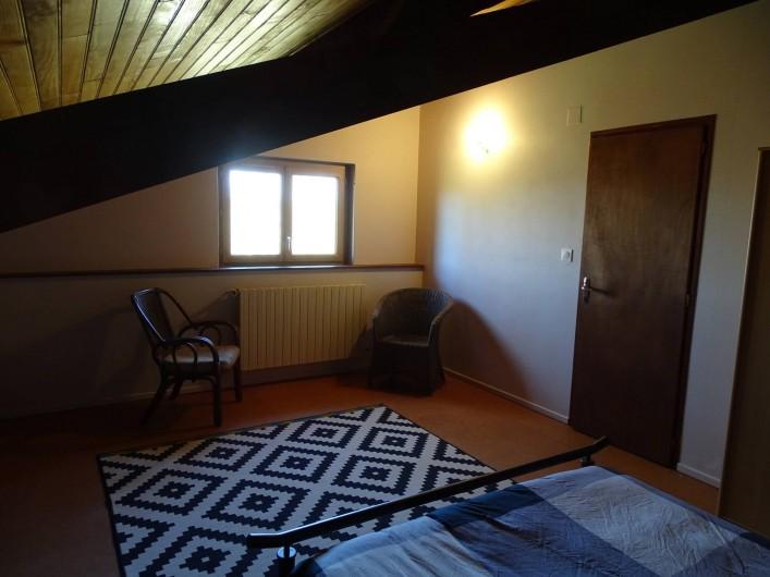 Location de vacances - Chambre d'hôtes à Louslitges - Afrique 3