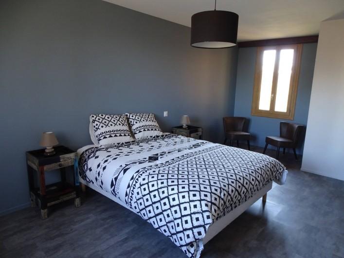 Location de vacances - Chambre d'hôtes à Louslitges - Asie 1