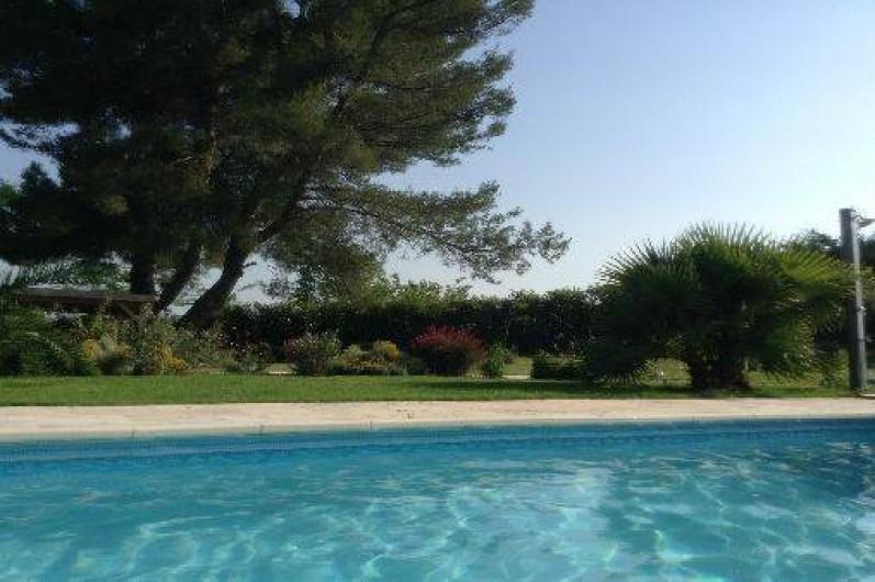 Location de vacances - Villa à Draguignan