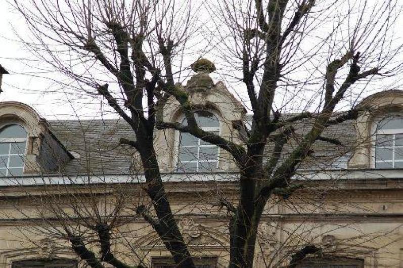 Location de vacances - Appartement à Rouen