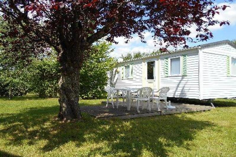 Location de vacances - Camping à Saint-Antoine-de-Breuilh