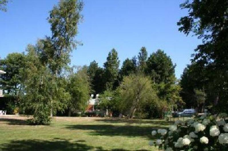 Location de vacances - Villa à Stella Plage
