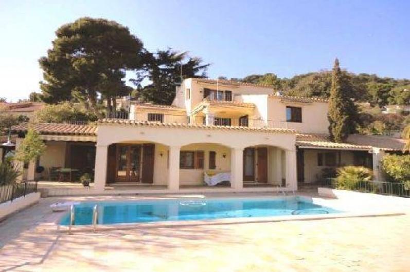 """Photo Maison Mediterraneenne maison """"méditerranée"""" à sète dans l'hérault en languedoc-roussillon"""