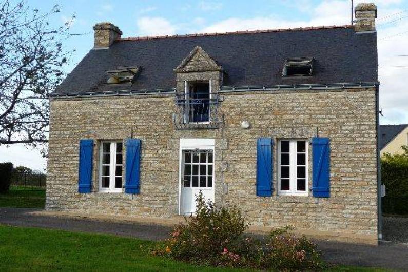 Location de vacances - Gîte à Questembert