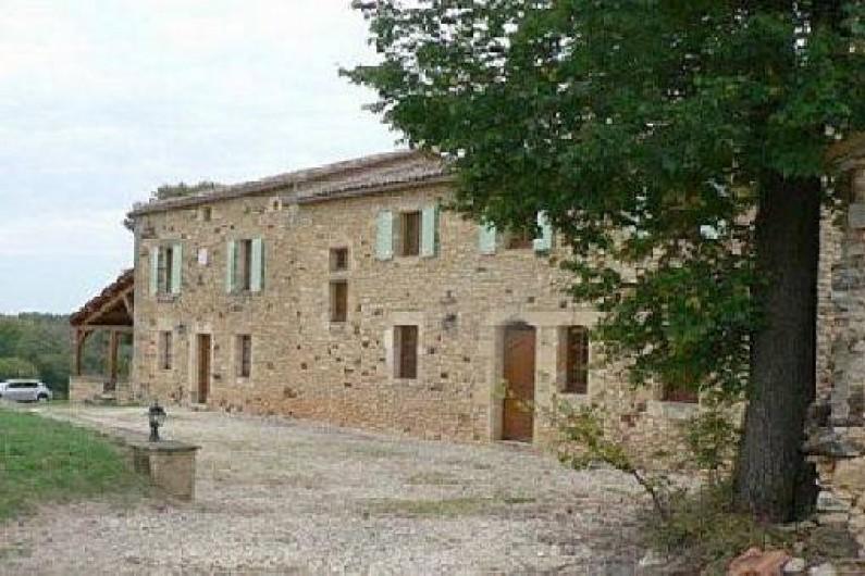 Location de vacances - Villa à Monpazier