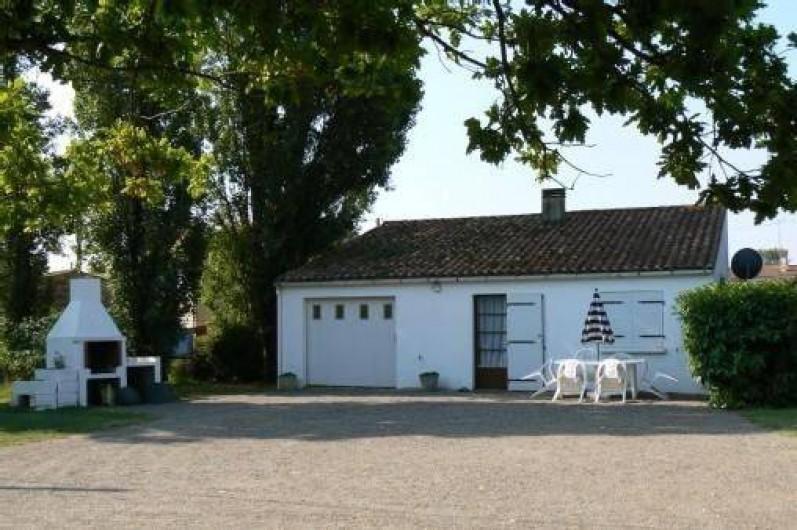 location de vacances maison villa avrill - Location Maison Vendee Avec Piscine