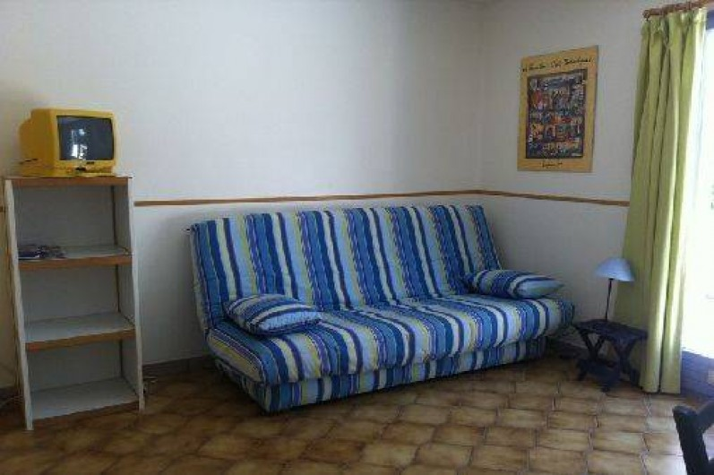 Location de vacances - Studio à Claira