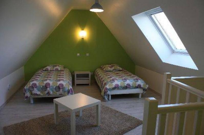 Gite et chambre d 39 h tes familiale pr s d 39 etretat et fecamp sausseuzemare en caux en normandie - Chambre d hote insolite normandie ...