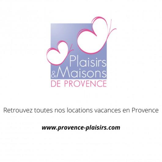 Location de vacances - Villa à Aureille - Agence de locations Plaisirs & Maisons de Provence située à Mouriès
