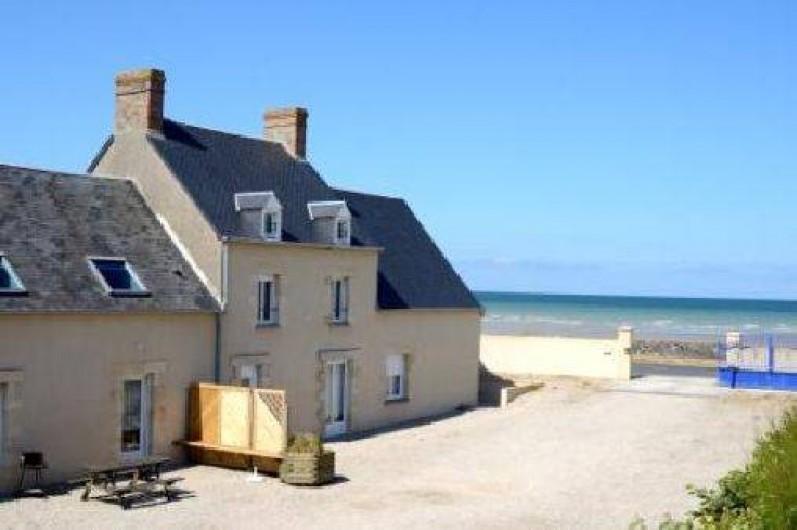 Location de vacances - Gîte à Foucarville