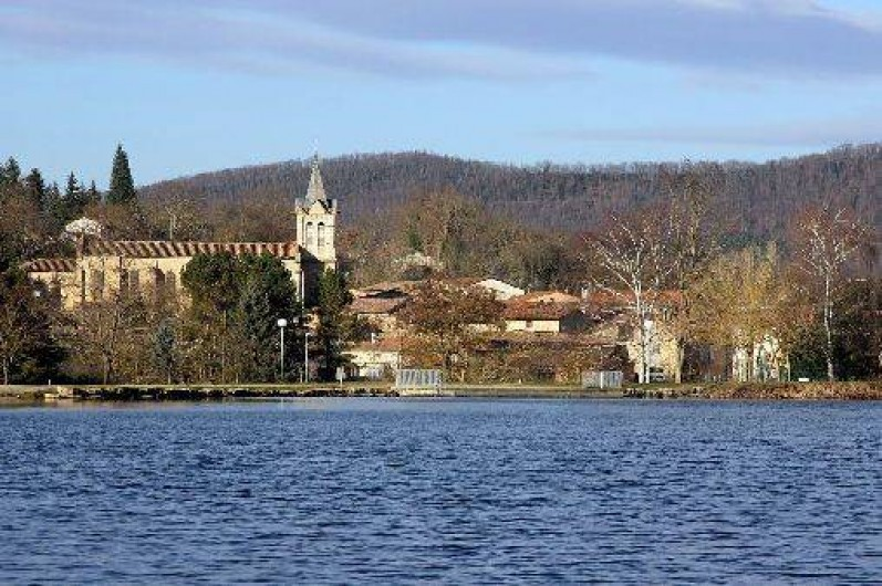 Location de vacances - Maison - Villa à Puivert