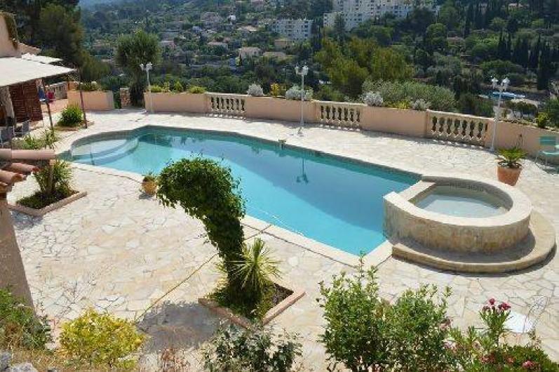 Location de vacances - Studio à Toulon