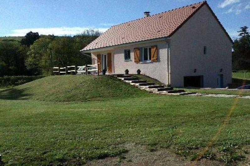 Location de vacances - Maison - Villa à Moux-en-Morvan