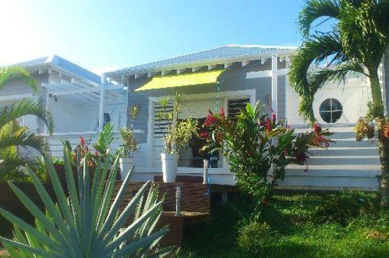 Location de vacances - Villa à Sainte Rose