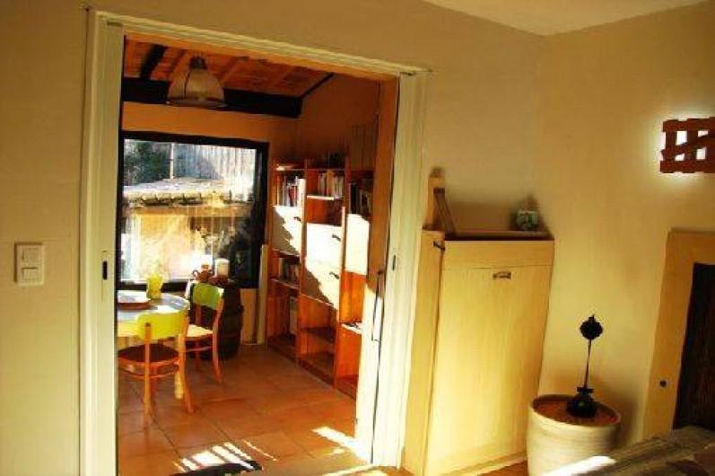 Location de vacances - Chambre d'hôtes à Saint-Georges-d'Orques